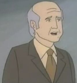 Mr. Griffith's twin brother