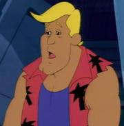 Al (Scooby Dude)