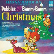 Pebbles Bamm-Bamm Christmas