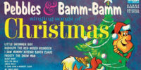 Hanna-Barbera Presents Pebbles & Bamm-Bamm Singing Songs of Christmas