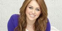 Miley Ray Stewart