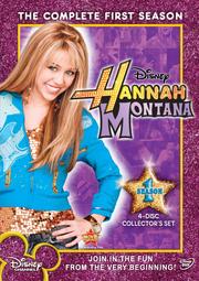 200px-Hannah Montana (season 1 DVD)