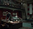 Despacho de Hannibal
