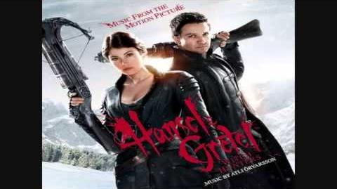 Hansel & Gretel - Witch Hunters Soundtrack - 01 - The Witch Hunters