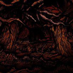 The dark forest.