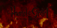 Witch Hunters Closing Credits