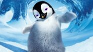 Fanmade Happy Feet Character
