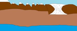King Penguin Land