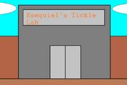 Esequiel's Tickle Lab