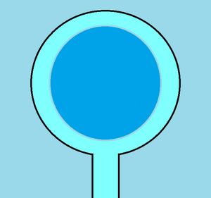 Ice Pool (New Look)
