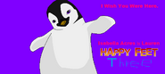 Happy Feet Three (Lauren's Poster)