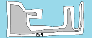 Penguin Airport (Course Map)