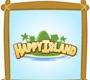 Happy Island Wiki