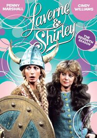 Laverne & Shirley Season 7