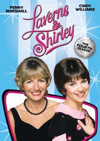 File:Laverne & Shirley Season 4.jpg
