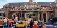 Arnold's Drive-In