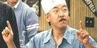 Arnold Takahashi