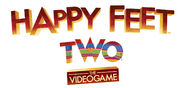 Happy Feet Two the video game