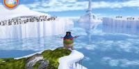 Happy Feet Two: Erik's Adventure