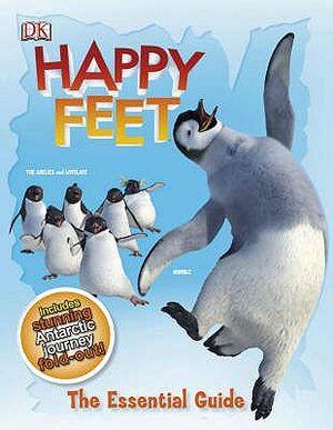 -Happy-Feet-Essential-Guide-Glenn-Dakin-9781405315975