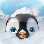Happy Feet Two The Penguin App Icon