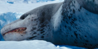 Leopard Seal (Happy Feet Two)