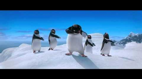 Happy Feet - Trailer