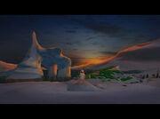 Twilight in Adelieland (HFTC)