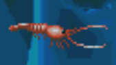 Red Plankton GBA in-game