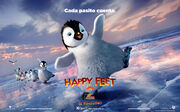 Happy Feet 2 El Pinguino