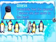 GloriaTellEveryoneToFeelTheGroove
