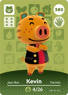 Kevin Card