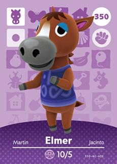 Elmer Card
