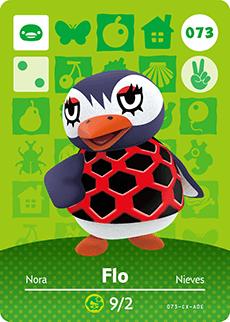FloCard