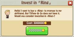 Invest Ring 1