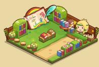 Fairytale Bookshop