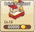 Drink Dushcart Avatar