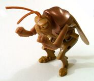 McD A Bugs Life Hopper a