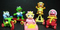 Muppet Babies (McDonald's, 1987)