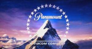Paramount current logo