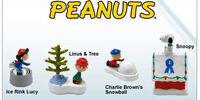 Peanuts (Hardee's, 2002)