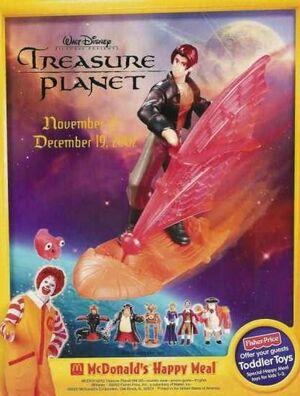 MCD 02 TreasurePlanet