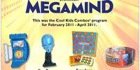 Megamind (Hardee's, 2011)