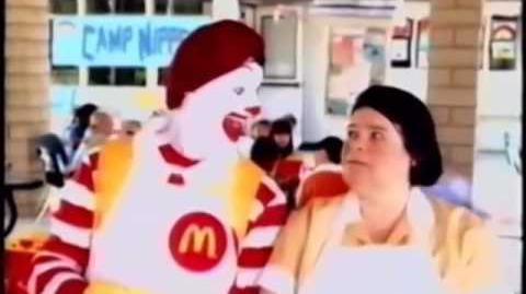 McDonald's Ad- BattleBots (2002)