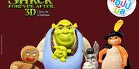 Shrek Forever After 3D (McDonald's, 2010)