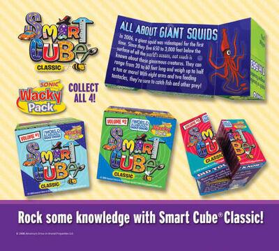 Smart Cube Classic 2008