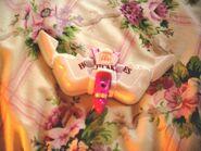 McDino Hotcakes-O-Dactly
