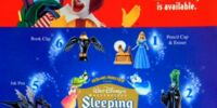 Sleeping Beauty (McDonald's, 1997)