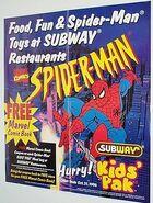 SubwaySpideyAdvert