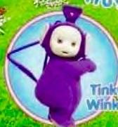 TinkyWinkyBeltClip